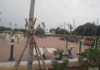 chính chủ bán 69m đất nở hậu tại Vân Côn _ Hoài Đức. gần đại lộ thăng long