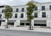 Bán Shophouse Ha02 Tây Bắc, giá 15 tỷ bao phí