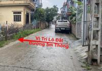 Chính Chủ Bán 44m2 Đồng Nhân Hải Bối, Đường 5m Ngõ Thông Thoáng LH 0985491326