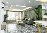 Bán Nhà mới cất 3 lầu mặt tiền Nguyễn Chí Thanh Q5. DT: 4x17m. Giá 25 tỷ