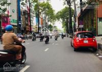 Bán nhà khu thời trang mặt tiền Nguyễn Trãi, Quận 5. DT: 4.5x22m, 45 tỷ