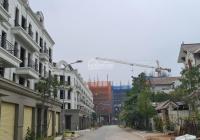 Shophouse đường 13,5m Thuận An Central Lake. Lô 90m2, mặt tiền 6m, LH: 0914718746