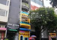 Siêu phẩm đắc địa mặt tiền đường Lê Lai, P. Bến Thành, Q1, DT 3.85x14.5m, 5 lầu, giá bán 33 tỷ