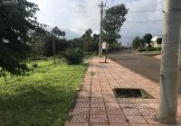 Bán lô đất tại dự án Buôn Hồ - Đắk Lắk - Chỉ với 750tr sở hữu ngay
