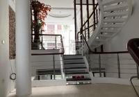 Bán nhà lô góc mặt ngõ Kinh Doanh 135 Đội Cấn, ô tô vào nhà, 60m x 5 tầng, 12.5 tỷ
