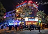 Nhà phố Đỗ Quang 270m2, mặt tiền 17m, đang cho thuê 5000$/ tháng. Liên hệ 0962224334