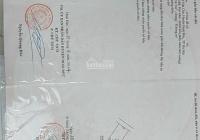Bán lô đất thổ cư chính chủ 214.5m2 tại Cát Thuế, Vân Côn, Hoài Đức, Hà Nội, Mr Hùng 0932261978