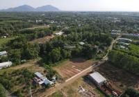 Đất nền Thị Xã Phú Mỹ, 1ty3, 150m2, có 100m2 thổ cư, đường 24m, gần KCN CNC 450ha phường Hắc Dịch