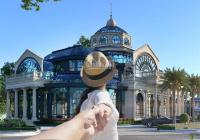 Nhà phố Sun Harbor 1-chuẩn sống Châu Âu bao lời bao thanh khoản cam kết mua lại 6.5%/năm Aqua City