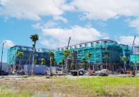 Tôi cần bán biệt thự dự án Louis City Hoàng Mai, 271m2, hướng mát, vị trí đẹp, cạnh công viên