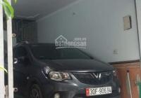 Bán nhà ngõ 1150 đường láng Diện tích Dt 38m2 3,5 Tầng, sẵn gara ô tô