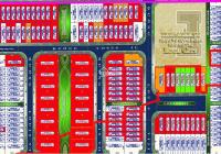 Bán lô shophouse 107m2  Louis city Hoàng Mai giá tốt, vị trí đẹp, thuận tiện kinh doanh