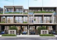 Nhà phố giá 8 tỷ ngay sau lưng dãy Shophouse mặt tiền 40 mét