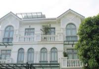 Anh chị chủ nhà cần nhượng lại căn biệt thự song lập bên hồ Harmony DT 186m2, giá 20 tỷ