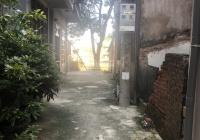 Bán đất cổ nhuế 2 , gần Học viện Cảnh Sát
