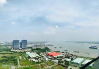 Bán căn 3PN 85m2 Q7 Riverside view trực diện sông Sài Gòn đẹp nhất dự án, không đăng giá ảo, MTG