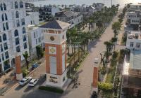 Cần cho thuê nhà liền kề 100m2 khu Euro Village - Làng Châu Âu Đà Nẵng