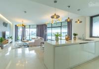 Cho Thuê Căn Hộ Cao Cấp City Garden,  Q. Bình Thạnh, 70m2 1pn,  giá 15tr/tháng, LH: 0938610921