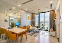 Cho thuê căn hộ cao cấp City Garden Q. Bình Thạnh, 117m2, 2PN, giá 20tr/tháng, LH:0938.610.921