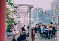 Cho thuê nhà mặt phố Dã Tượng, 70m2x2.5T, MT 7m, giá thuê 50 triệu/tháng. Kinh doanh mọi mô hình