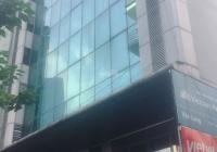 BÁN BUILDING TRẦN THÁI TÔNG-MẶT TIỀN KHỦNG - LÔ GÓC - DT130M2 -12M MẶT TIỀN