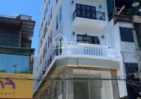Bán Building Apartment phố Trần Khát Chân dòng tiền 130 triệu/tháng chỉ 19 tỷ