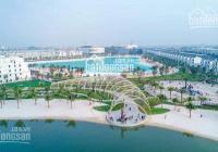 Bán gấp căn BT đơn lập góc San Hô mặt hồ 24.5ha Vinhomes Ocean Park Gia Lâm 0903257966