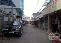 Bán nhà mặt tiền chợ An Hải Đông, đường 6,5m, 92m2