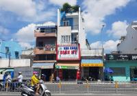 Bán nhà 2 MT Phạm Văn Chí, Quận 6 vị trí kinh doanh DT: 4x18m giá 18.3 tỷ