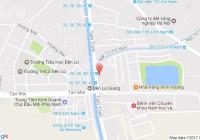 Cho thuê làm mặt bằng kinh doanh, văn phòng tại tòa nhà Hà Dương Palace 431 Tam Trinh, 0904071481