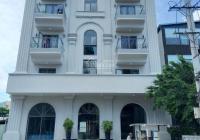 Cho thuê phòng, căn hộ dịch vụ quận Tân Phú