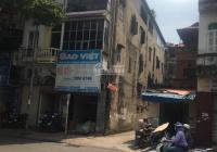 Chính chủ bán nhà mặt phố Ngô Gia Khảm, Long Biên - kinh doanh - lô góc