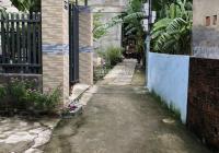 Bán 153m2 đất kiệt Bình Thái 4, phường Hòa Thọ Đông, Cẩm Lệ, giá rẻ xây nhà 1.85 tỷ