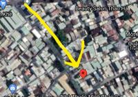 Bán nhà cấp 4 diện tích siêu to đến 169m2 kiệt ô tô Cù Chính Lan, Đà Nẵng