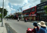 Cần cho thuê nhà nguyên căn góc hai mặt tiền đường Nguyễn Ảnh Thủ, Trung Mỹ Tây, Q12, gần Tô Ký