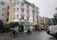Cho thuê nhà góc 2 mặt tiền 19M Vũ Huy Tấn, Quận Bình Thạnh. Khu Miếu Nổi, ngay đèn xanh đèn đỏ