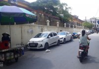 Cần bán gấp dãy nhà trong ngõ vừa hoàn thiện xong gần chợ Đồng Bún - Nghĩa Xá - LC - HP