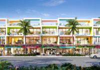 Shophouse The Sea by thanh long bay, mở bán giai đoạn 1, ck đến 17%, ưu đãi đặc biệt 20 kh đầu tiên