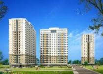 Khu căn hộ IDICO Tân Phú