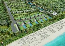The Cam Ranh Flowers Resort