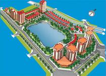 Khu đô thị Vĩnh Hoàng