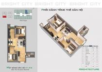Thiết kế căn hộ A1.2-6