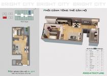Thiết kế căn hộ A1.2-7