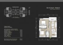 Thiết kế căn hộ A3,A4,A9,A10