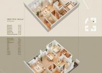 Thiết kế căn hộ 15-B3