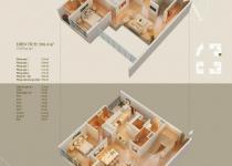 Thiết kế căn hộ 12-B3
