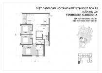 Thiết kế căn hộ 03