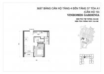 Thiết kế căn hộ 19