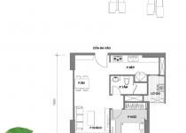 Thiết kế căn hộ 18
