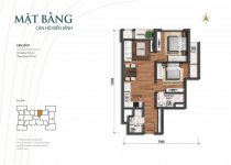 Thiết kế căn hộ 01